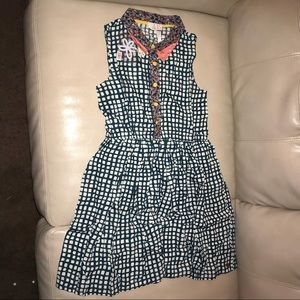 NWT Matilda Jane friends forever dress Tween sz 10